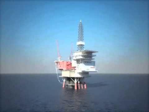 Offshore - 'Round & Round'