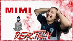 DRAGANOV-MIMI (Reaction) | Clash Mons...!