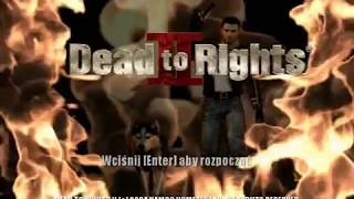 Attack of CRAP GAMES on {PC} nr5: DEAD TO RIGHTS 2 PC DVD VERSION