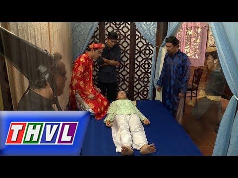 THVL|Chuyện Xưa Tích Cũ–Tập 61[1]: Huê Em định nhập hồn vào xác Huê Chị để trở thành vợ công tử Phúc