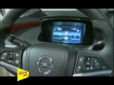Electric Motor News n° 23 (2009) - Opel Ampera (in Deutsche)