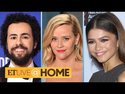 2020 Emmy Nominations: Biggest Snubs and Surprises | ET Live @ Home