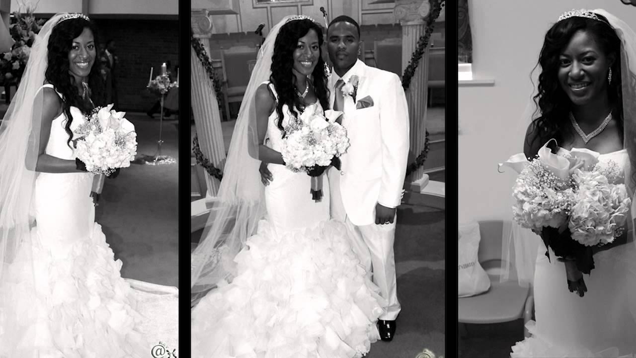 chasitiy lewiswashington l wedding day l forever dave