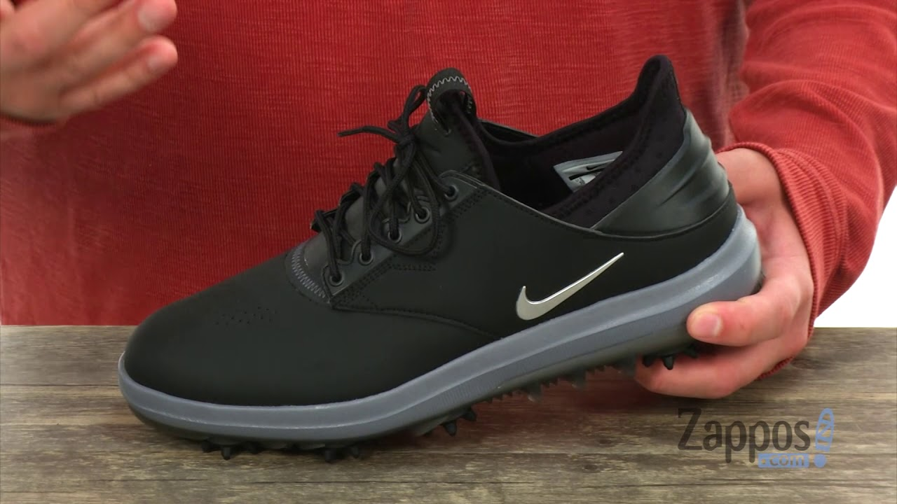 Nike Golf Air Zoom Direct SKU: 8976795 YouTube