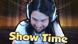"""Imaqtpie's Show Begins 