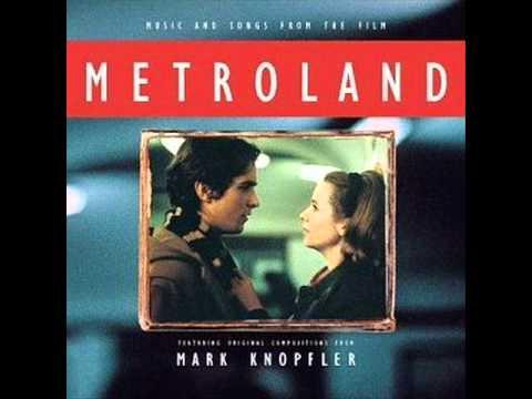 Mark Knopfler - Brats (Metroland OST)