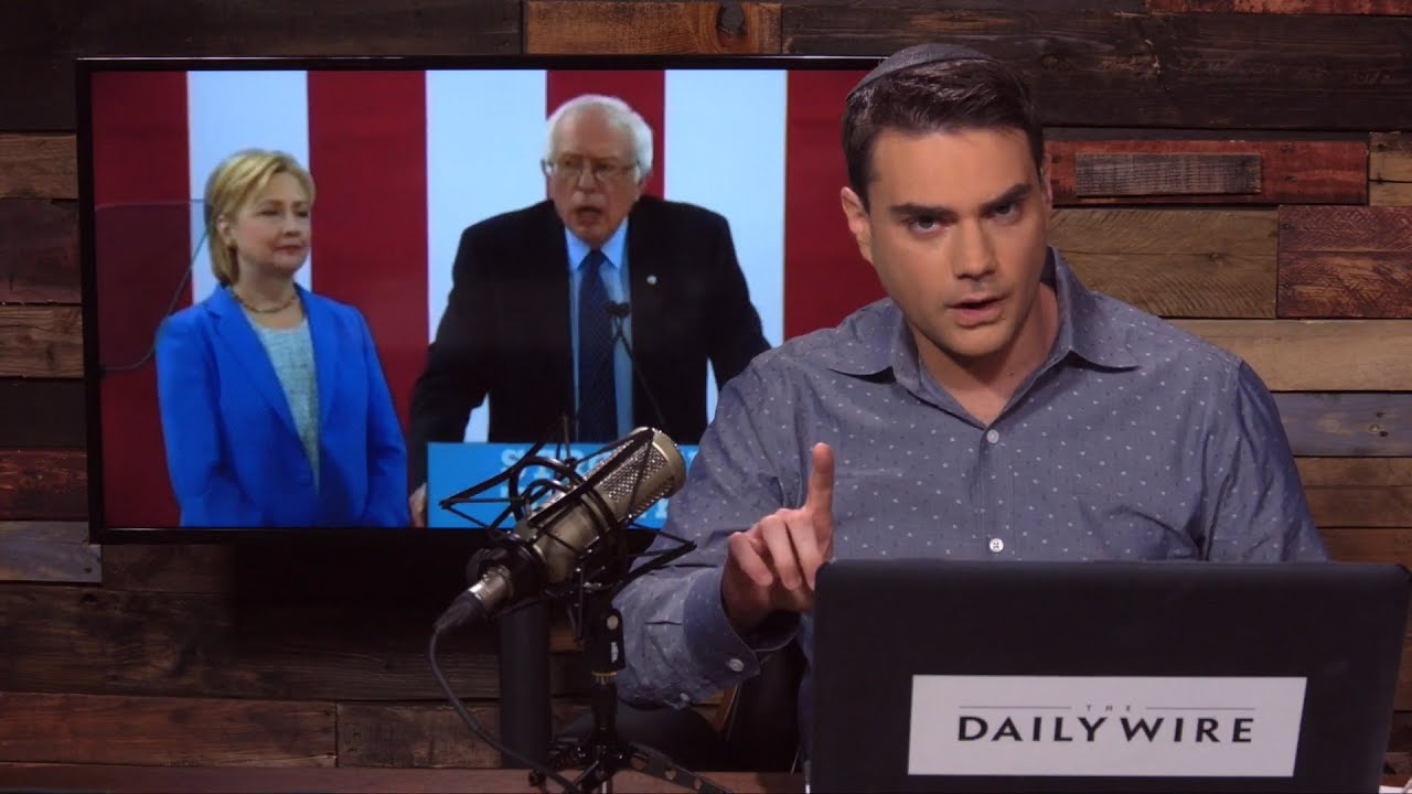 Image result for the ben shapiro show