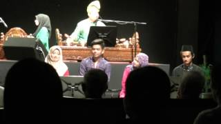 Japan -Malaysia Traditional Music Exchange Concert