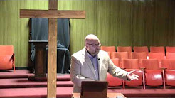 """Total Inability"", John 6:40-65, Abiding Grace Church, Pleasant Hills, PA"