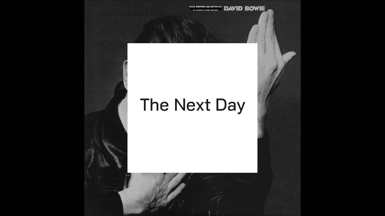 David Bowie- Boss of Me