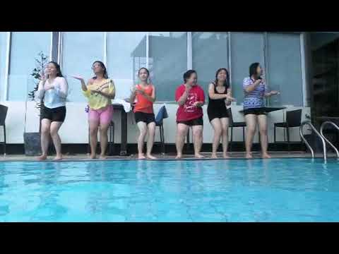 Thai Popular 2015 ABC SONG| I FINE THANK YOU LOVE YOU DANCE COVER
