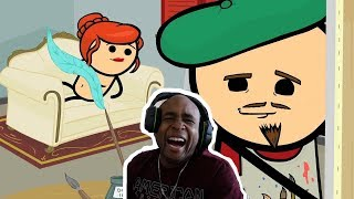 DRAW ME LIKE YOUR FRENCH WOMEN LOL - TRY NOT TO LAUGH CHALLENGE #39 (Re-upload)