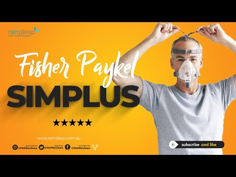 Fisher Paykel Simplus Review