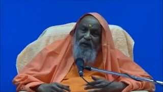 Pujya Swami Dayananda Saraswati New year Message