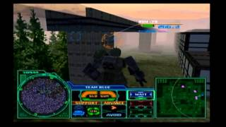 Mobile Suit Gundam: Zeonic Front - Simulation 08: Lone Wolf II S Rank