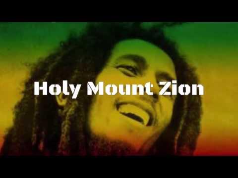 Jammin' - Bob Marley (Lyrics)