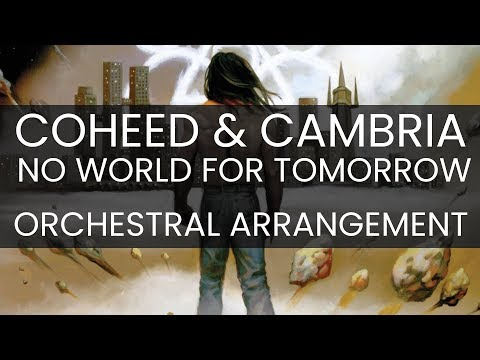 No World for Tomorrow Medley (Coheed and Cambria Orchestral Arrangement)