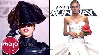 Top 10 Best Project Runway Designs EVER