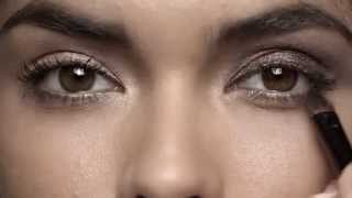 NARS Makeup Tutorial: An Everyday Eye
