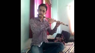 Saathiya tune kya kiya flute
