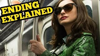 Oceans 8 Spoiled Its Ending Explained