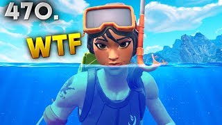 Fortnite Daily Best Moments Ep.470 (Fortnite Battle Royale Funny Moments)