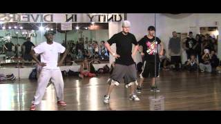 """Missing You"" Black Eyed Peas / Dance Class by Nick Wilson"