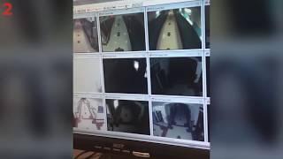 5  Призраков Снятых На Камеру. Привидение запечатленное на Видео