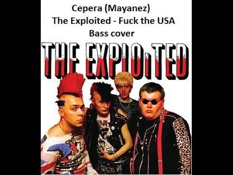 The exploited fuck the system the Foundation