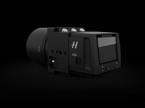 Hasselblad H5D 50c
