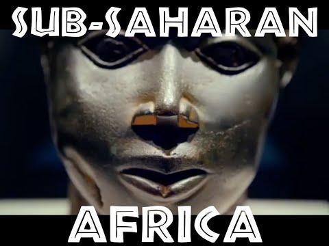 Sub-Saharan Africa - Pre-1450