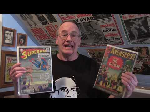 Jim Cornette Announces The Kickstarter For His New Graphic Novel