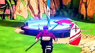 NARUTO TO BORUTO: Flag Battle Gameplay Trailer (2018) PS4 / Xbox One / PC