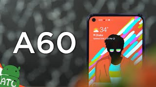 Samsung Galaxy A60 Full Review in Bangla | ATC