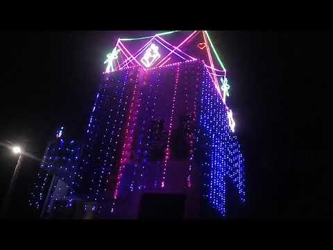 New Bombay light decoration Sunil 9269 819 200