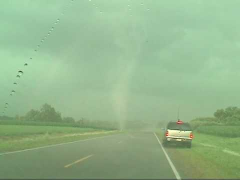 7-14-2013 New Ulm Tornado