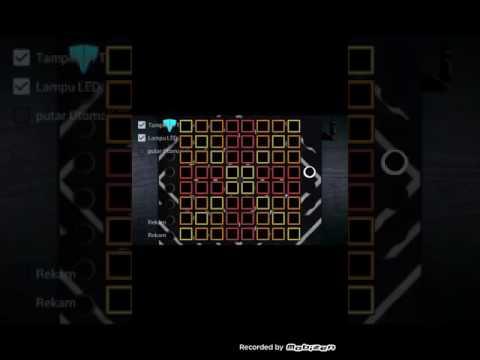 Unipad - alan walker_-_ Faded(instrumental)