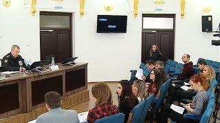 Итоги года подвели судебный приставы Кубани