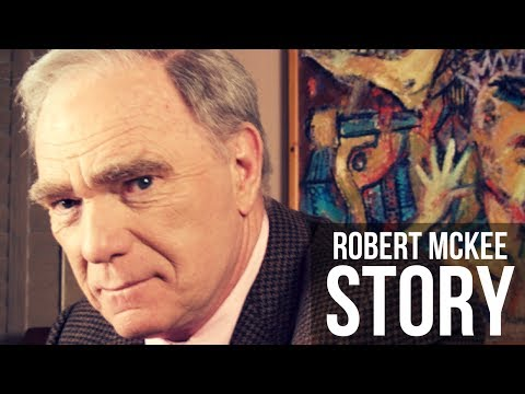ROBERT MCKEE - STORY - PART 1/2 | London Real