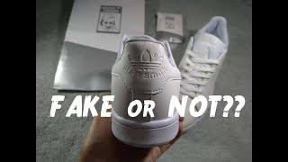 Adidas Stan Smith || FAKE or NOT??