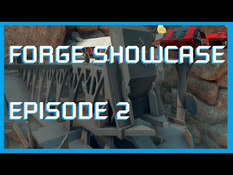 Halo 5: Forge Maps Showcase Ep. 2