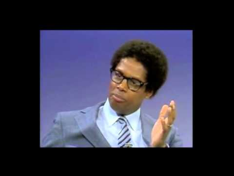 Thomas Sowell Dismantles Feminism and Racialism in under 5 Minutes