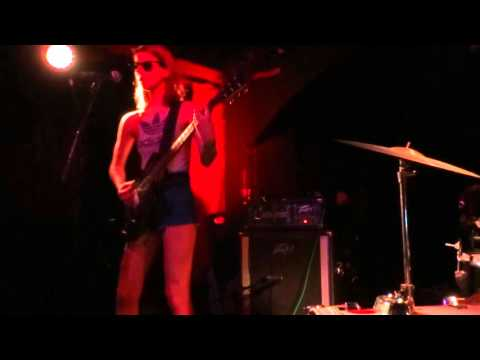 Colleen Green - Pay Attention @ Middle East Upstairs