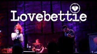 Lovebettie @ World Cafe Live: Wilmo Rock Circus Thumbnail