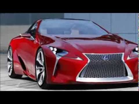 2017 Lexus Sc Redesign Release Changes And Specs