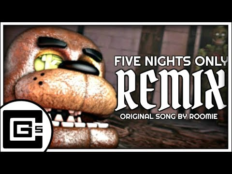 FNAF 3 SONG REMIX ▶