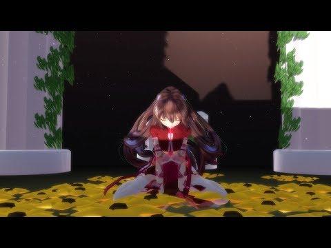 「Cover」Secret Garden ( Vocaloid // Undertale )【HeathersMiraiLinLaDa】(Re-cover)