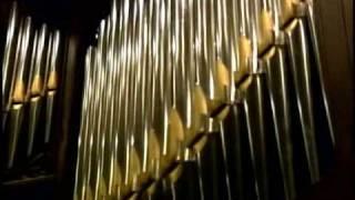 Compline at Christ Church (Jesu dulcis memoria)