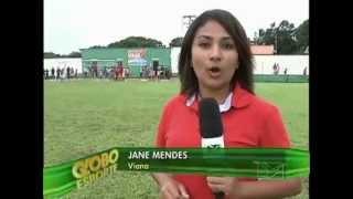Baixar Viana-MA 3x0 Intercap-TO - Copa do Brasil de Futebol Feminino 17/03/2012