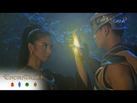 dating encantadia 2005
